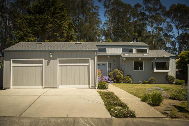 915 Balboa Ave, Capitola, CA 95010 (#ML81669312) :: Michael Lavigne Real Estate Services