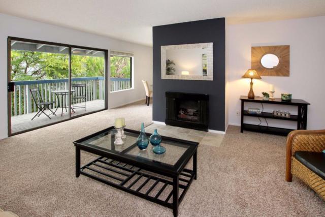1925 46th Ave 166, Capitola, CA 95010 (#ML81669792) :: Michael Lavigne Real Estate Services