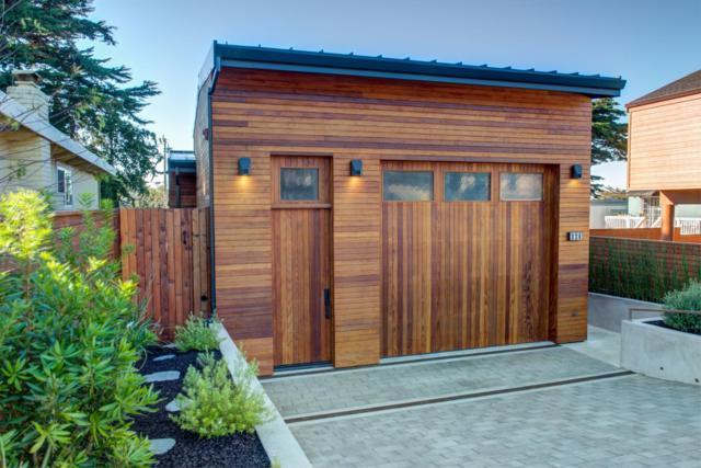 226 7th St, Montara, CA 94037 (#ML81669973) :: The Kulda Real Estate Group
