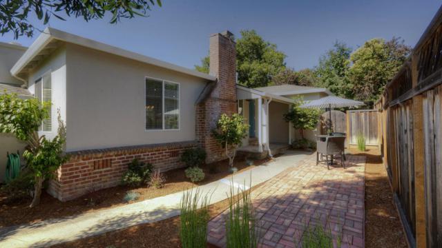 902 Villa Ave, Belmont, CA 94002 (#ML81670132) :: Keller Williams - The Rose Group