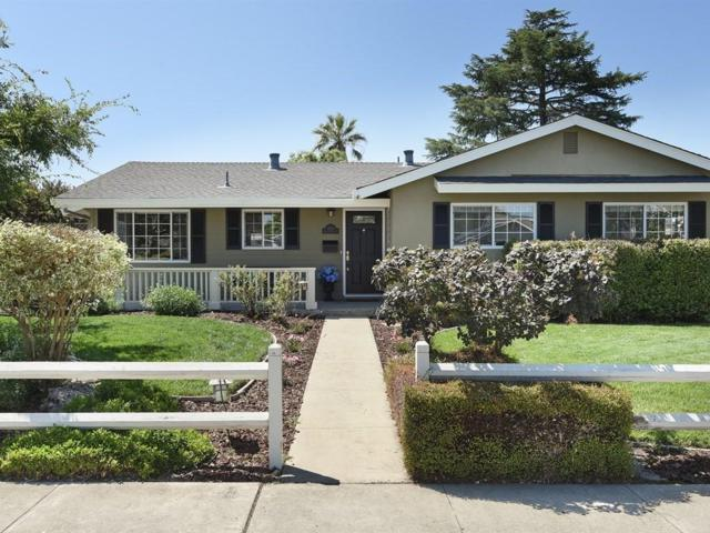 1199 Emerson Ave, Campbell, CA 95008 (#ML81670352) :: von Kaenel Real Estate Group