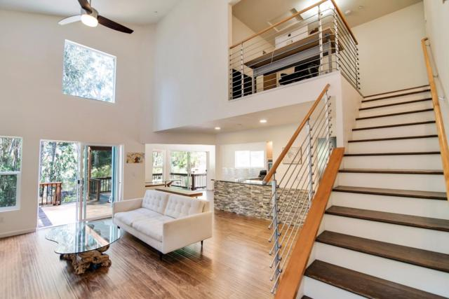 3695 Fairway Dr, Soquel, CA 95073 (#ML81671285) :: Michael Lavigne Real Estate Services