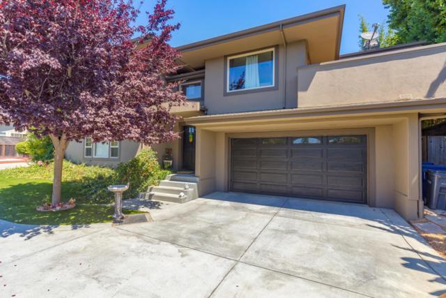 3370 Houts Dr, Santa Cruz, CA 95065 (#ML81671627) :: Michael Lavigne Real Estate Services
