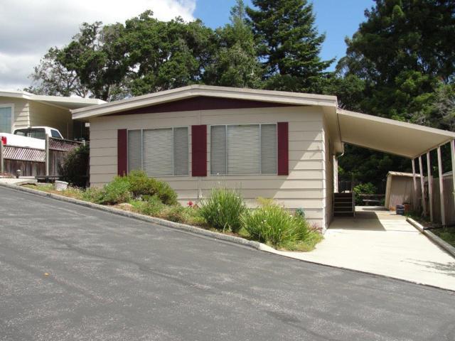 #3 Del Rio Circle 3, Soquel, CA 95073 (#ML81672044) :: Michael Lavigne Real Estate Services
