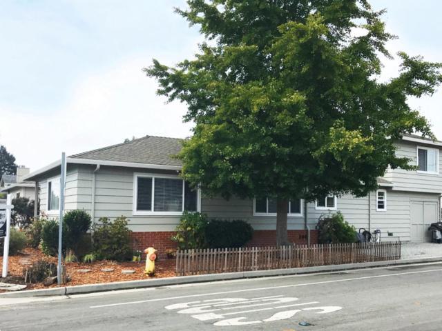 4695 Topaz St, Capitola, CA 95010 (#ML81672445) :: Michael Lavigne Real Estate Services