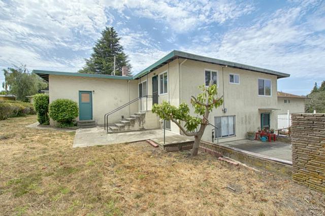 610 Ord St, Aptos, CA 95003 (#ML81673226) :: Michael Lavigne Real Estate Services