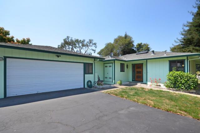 3201 N Main St, Soquel, CA 95073 (#ML81673244) :: Michael Lavigne Real Estate Services