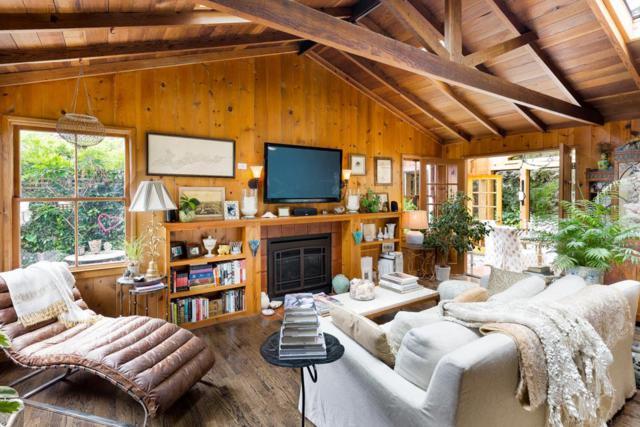 223 Sand St, Aptos, CA 95003 (#ML81673782) :: Michael Lavigne Real Estate Services