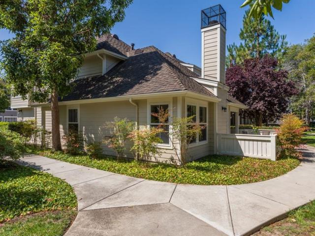 1038 Galley Ln, Foster City, CA 94404 (#ML81673795) :: The Gilmartin Group