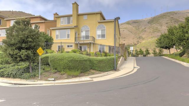 21 Pinnacle St, South San Francisco, CA 94080 (#ML81673889) :: Carrington Real Estate Services