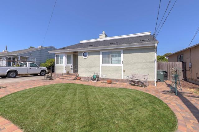 106 N Quebec St, San Mateo, CA 94401 (#ML81673917) :: Carrington Real Estate Services