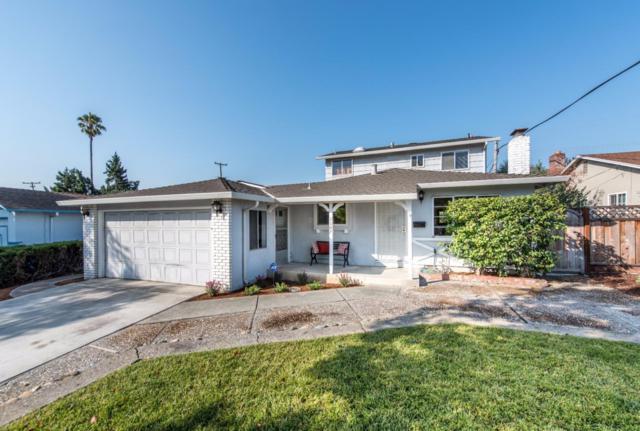 1107 Kentwood Ave, Cupertino, CA 95014 (#ML81674044) :: Brett Jennings Real Estate Experts