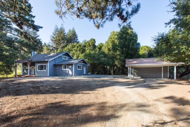 558 Sugarloaf Rd, Scotts Valley, CA 95066 (#ML81674097) :: RE/MAX Real Estate Services