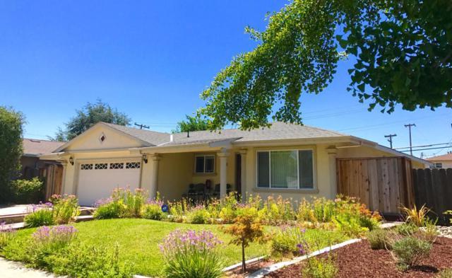 5723 Indian Ave, San Jose, CA 95123 (#ML81674112) :: The Goss Real Estate Group, Keller Williams Bay Area Estates