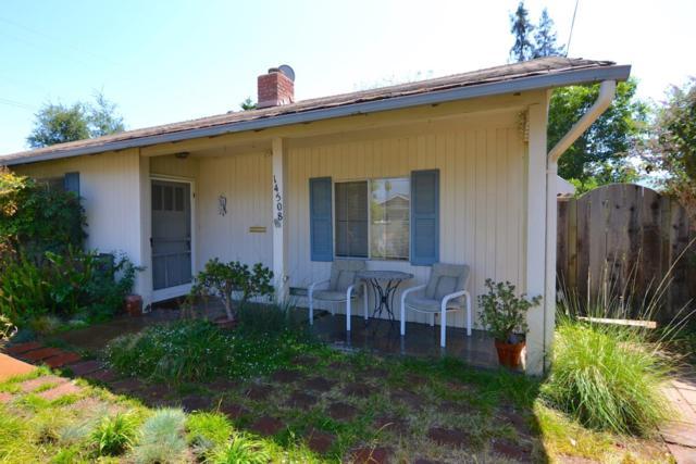 14508 Nelson Way, San Jose, CA 95124 (#ML81674152) :: The Goss Real Estate Group, Keller Williams Bay Area Estates