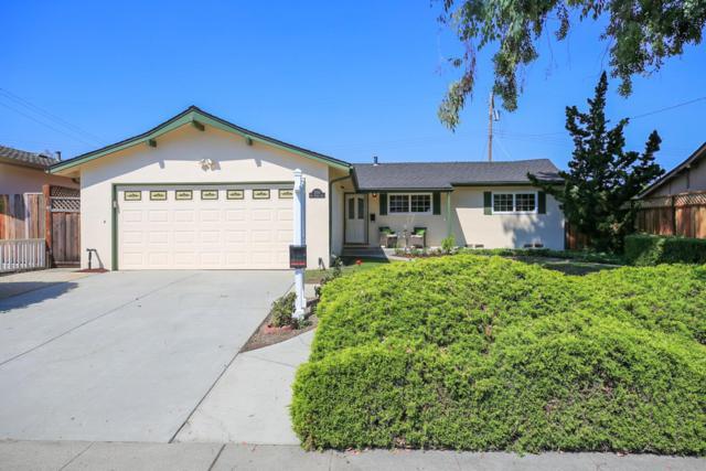 2018 Los Padres Blvd, Santa Clara, CA 95050 (#ML81674248) :: The Goss Real Estate Group, Keller Williams Bay Area Estates
