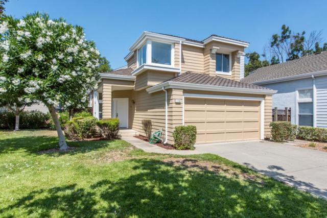 11782 Trinity Spring Ct, Cupertino, CA 95014 (#ML81674250) :: The Goss Real Estate Group, Keller Williams Bay Area Estates