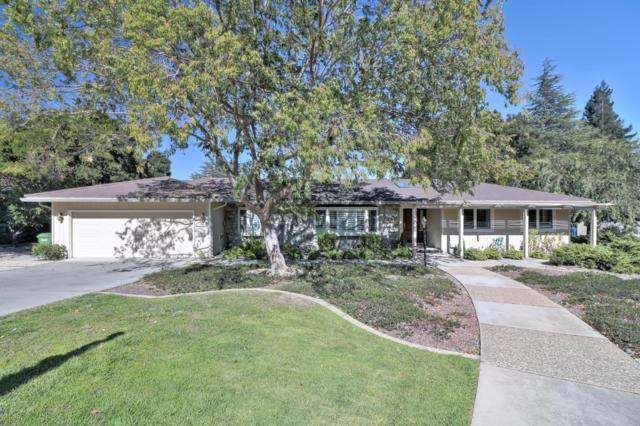 13974 Shadow Oaks Way, Saratoga, CA 95070 (#ML81674264) :: The Goss Real Estate Group, Keller Williams Bay Area Estates