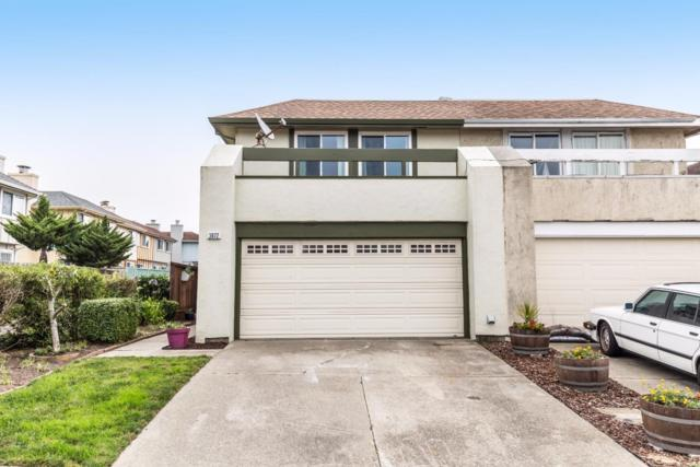 3872 Shamrock Ct, South San Francisco, CA 94080 (#ML81674289) :: Carrington Real Estate Services