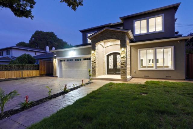 3464 Merrimac Dr, San Jose, CA 95117 (#ML81674387) :: The Goss Real Estate Group, Keller Williams Bay Area Estates