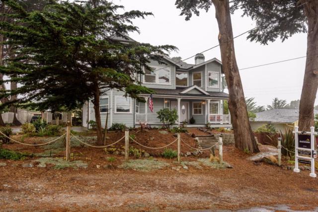 202 11th St, Montara, CA 94037 (#ML81674568) :: The Kulda Real Estate Group