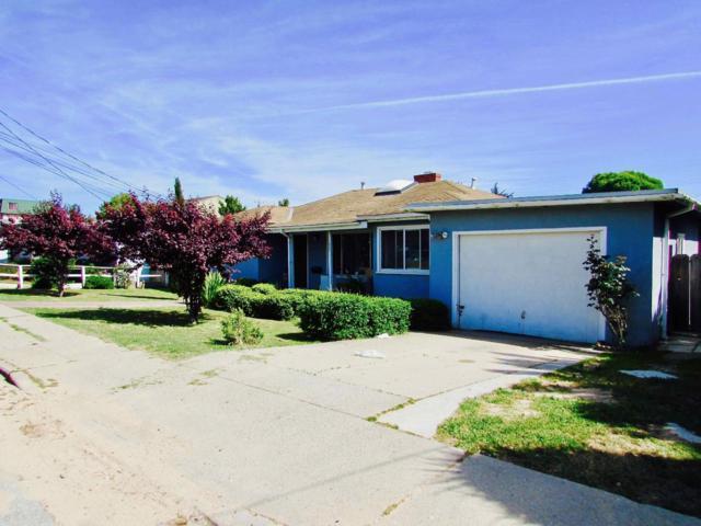 1032 Hamilton Ave, Seaside, CA 93955 (#ML81675297) :: Brett Jennings Real Estate Experts