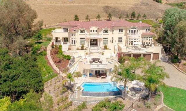20750 Lost Ranch Rd, San Jose, CA 95120 (#ML81676642) :: The Goss Real Estate Group, Keller Williams Bay Area Estates