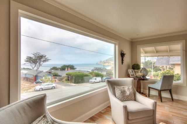 1237 Main St, Montara, CA 94037 (#ML81677169) :: The Kulda Real Estate Group