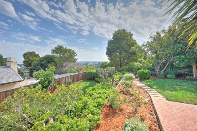 2721 Martinez Dr, Burlingame, CA 94010 (#ML81677328) :: The Kulda Real Estate Group