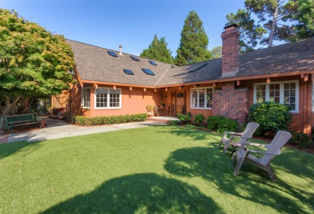 1175 Clubhouse Dr, Aptos, CA 95003 (#ML81677531) :: Michael Lavigne Real Estate Services