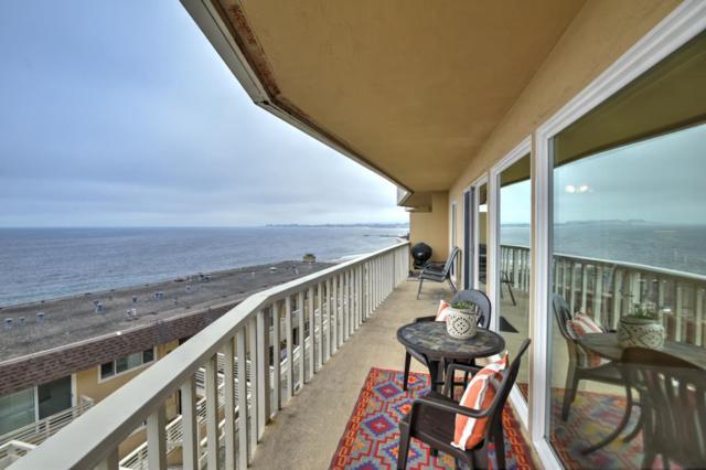 240 Rio Del Mar Blvd I, Aptos, CA 95003 (#ML81677606) :: Michael Lavigne Real Estate Services