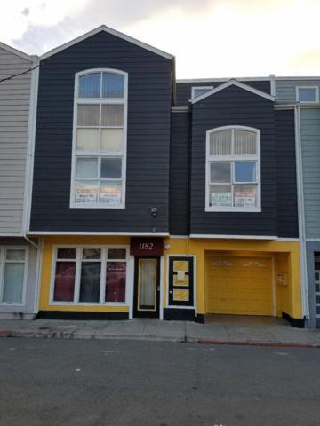 1180 Hillside Blvd, Daly City, CA 94014 (#ML81678184) :: The Dale Warfel Real Estate Network