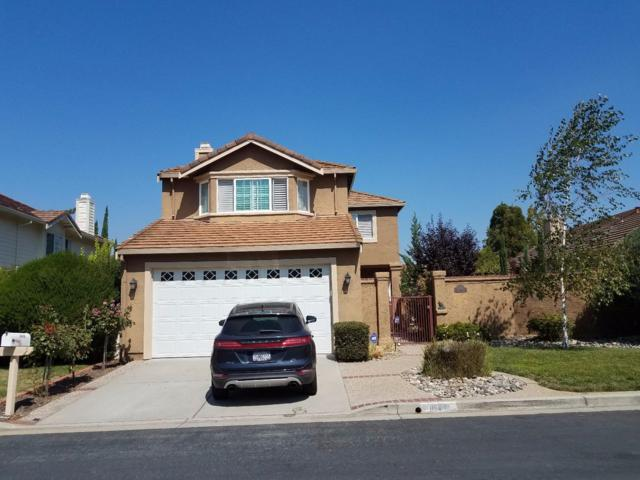 1194 Quail Creek Cir, San Jose, CA 95120 (#ML81678444) :: The Goss Real Estate Group, Keller Williams Bay Area Estates