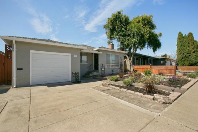 3530 Martin Dr, San Mateo, CA 94403 (#ML81678615) :: The Kulda Real Estate Group