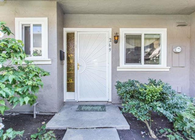 269 N Temple Dr, Milpitas, CA 95035 (#ML81678659) :: The Goss Real Estate Group, Keller Williams Bay Area Estates