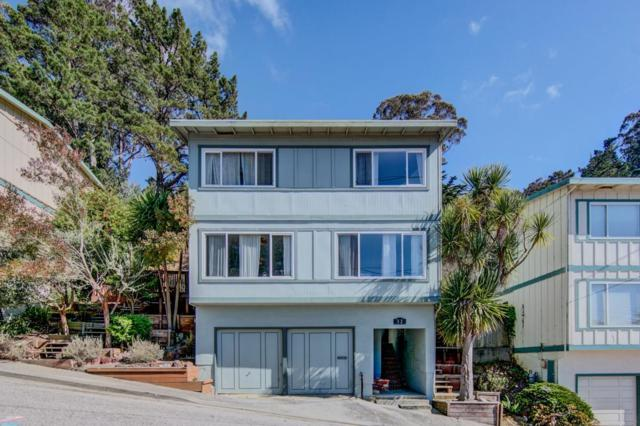 52 Oviedo Ct, Pacifica, CA 94044 (#ML81678700) :: The Kulda Real Estate Group