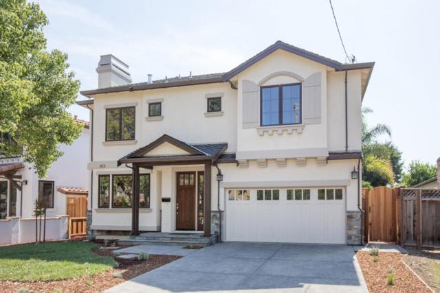 1010 Fairview Ave, San Jose, CA 95125 (#ML81678849) :: The Goss Real Estate Group, Keller Williams Bay Area Estates