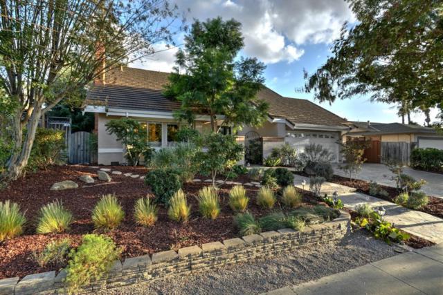 4099 Beebe Cir, San Jose, CA 95135 (#ML81678924) :: The Goss Real Estate Group, Keller Williams Bay Area Estates