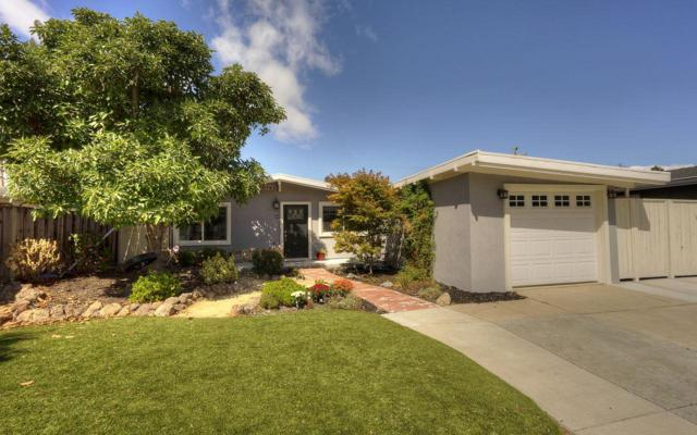 259 Twinlake Dr, Sunnyvale, CA 94089 (#ML81678973) :: The Goss Real Estate Group, Keller Williams Bay Area Estates