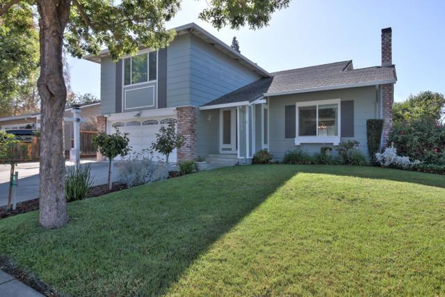 2310 Cimarron Dr, Morgan Hill, CA 95037 (#ML81679185) :: The Goss Real Estate Group, Keller Williams Bay Area Estates