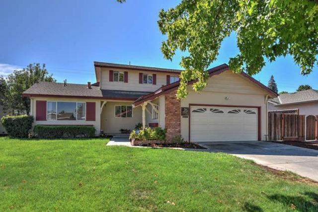 3738 Compton Ln, San Jose, CA 95130 (#ML81679307) :: The Goss Real Estate Group, Keller Williams Bay Area Estates