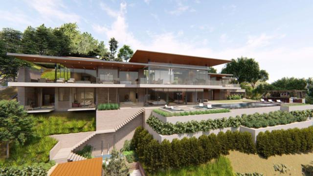 135 Belvedere Ave, BELVEDERE, CA 94920 (#ML81679621) :: Brett Jennings Real Estate Experts