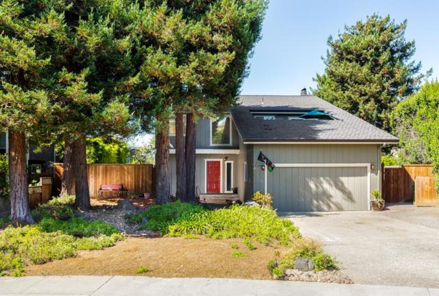 221 Via Trinita, Aptos, CA 95003 (#ML81679658) :: Michael Lavigne Real Estate Services
