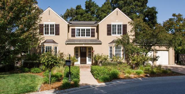 15 Riordan Pl, Menlo Park, CA 94025 (#ML81680016) :: Brett Jennings Real Estate Experts