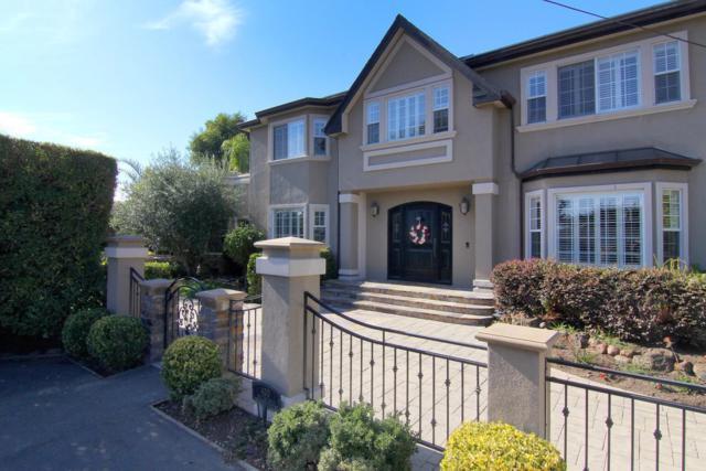 400 Seaview Dr, Aptos, CA 95003 (#ML81680814) :: Michael Lavigne Real Estate Services