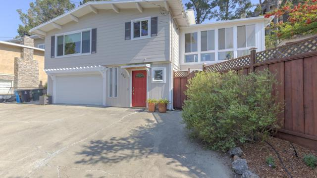 452 Wellington Dr, San Carlos, CA 94070 (#ML81681276) :: The Gilmartin Group