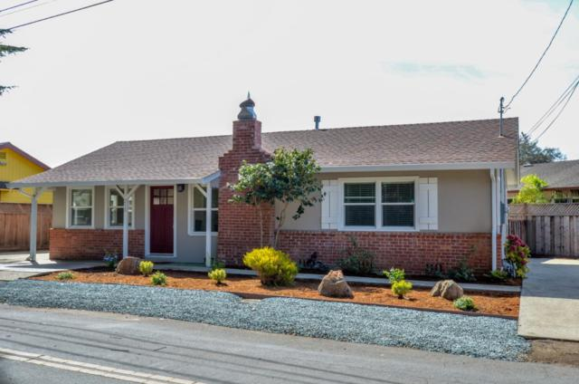 213 Poplar St, Aptos, CA 95003 (#ML81681468) :: Michael Lavigne Real Estate Services