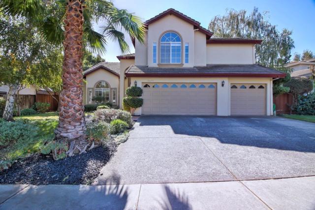 15675 La Tierra Dr, Morgan Hill, CA 95037 (#ML81681495) :: Carrington Real Estate Services