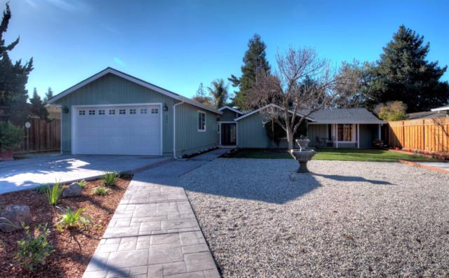 391 California St, Campbell, CA 95008 (#ML81681542) :: The Goss Real Estate Group, Keller Williams Bay Area Estates