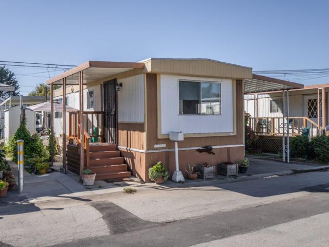 2630 Portola Dr 45, Santa Cruz, CA 95062 (#ML81681627) :: Michael Lavigne Real Estate Services
